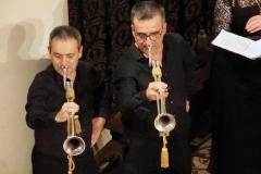Cycle des musiques baroques européennes