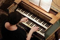 Musiques Royales à l'Enclos