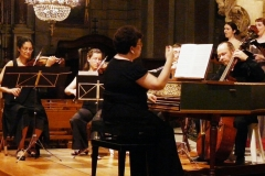 Ensemble Arianna_Marie-Paule Nounou
