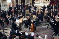Odes Anniversaires -  Purcell-Haendel